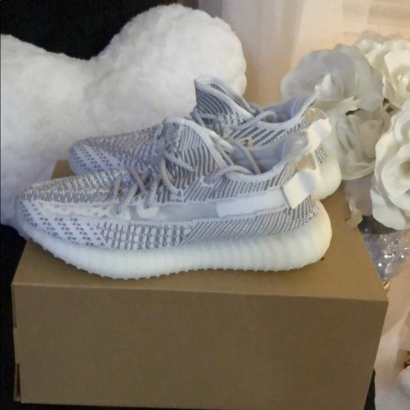 407fc9da0 Yeezy boost 350 static non reflective ❌SOLD OUT❌